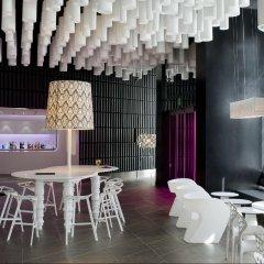 Отель Barcelo Raval Барселона помещение для мероприятий фото 2