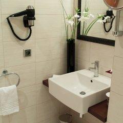 Отель Design Merrion Прага ванная