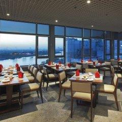 Отель Millennium Boutique Hotel Вьетнам, Хошимин - 1 отзыв об отеле, цены и фото номеров - забронировать отель Millennium Boutique Hotel онлайн питание фото 3