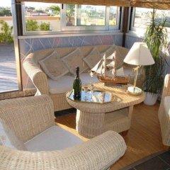 Отель Veliero Италия, Риччоне - отзывы, цены и фото номеров - забронировать отель Veliero онлайн интерьер отеля фото 3