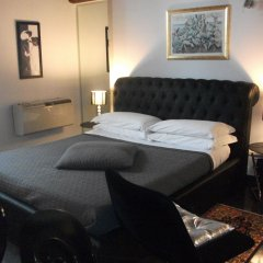 Отель Lakkios Residence B&B Сиракуза комната для гостей фото 5