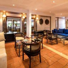 Отель Tenis da Aldeia гостиничный бар