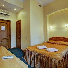 Мини-Отель Элегия 3* Стандартный номер фото 24