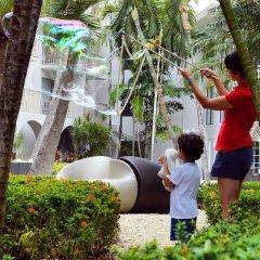 Отель Grand Cayman Marriott Beach Resort Каймановы острова, Севен-Майл-Бич - отзывы, цены и фото номеров - забронировать отель Grand Cayman Marriott Beach Resort онлайн фото 5