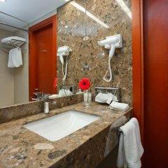 Гостиница Azimut Moscow Olympic ванная