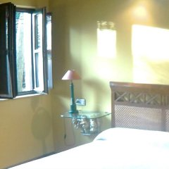 Отель Apartamentos Turísticos Finca Las Nieves ванная фото 2