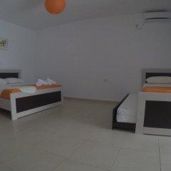 Privé Hotel and Apartment Ксамил удобства в номере