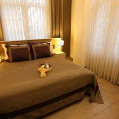 Отель Molton Nisantasi Suites комната для гостей фото 2