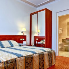 TOP Hotel Agricola комната для гостей фото 4