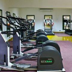 Отель Arabia Azur Resort фитнесс-зал фото 4