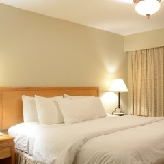 Отель Rosellen Suites At Stanley Park Канада, Ванкувер - отзывы, цены и фото номеров - забронировать отель Rosellen Suites At Stanley Park онлайн комната для гостей фото 2