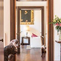 Отель Palazzo Berardi Италия, Рим - отзывы, цены и фото номеров - забронировать отель Palazzo Berardi онлайн удобства в номере фото 2