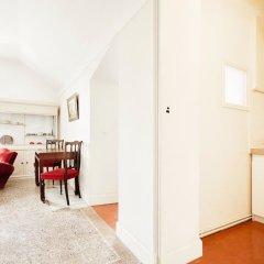 Отель Appart 'hôtel Villa Léonie Франция, Ницца - отзывы, цены и фото номеров - забронировать отель Appart 'hôtel Villa Léonie онлайн фото 25