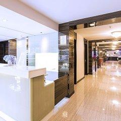 Отель Aspen Suites Бангкок фото 7