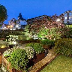 Отель Santemar Испания, Сантандер - 2 отзыва об отеле, цены и фото номеров - забронировать отель Santemar онлайн фото 3