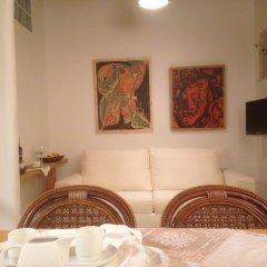 Отель Il Sommacco Италия, Палермо - отзывы, цены и фото номеров - забронировать отель Il Sommacco онлайн комната для гостей фото 2