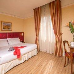 Best Western Hotel Astrid комната для гостей фото 4
