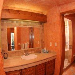 Отель Casa Lisa Portobello Мексика, Сан-Хосе-дель-Кабо - отзывы, цены и фото номеров - забронировать отель Casa Lisa Portobello онлайн ванная фото 2
