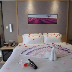 Lavande Hotel (Guangzhou Science City Lianhe) спа