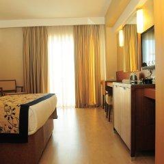 Отель Trendy Aspendos Beach - All Inclusive Сиде удобства в номере фото 2