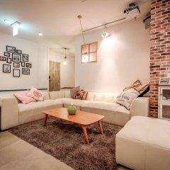 Отель Mmmio House Сеул комната для гостей фото 3