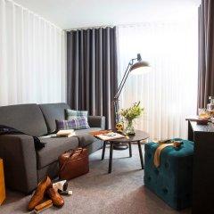 Best Western Kom Hotel Stockholm комната для гостей фото 3