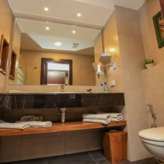 MENA Tyche Hotel Amman ванная фото 2