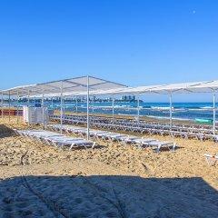 Парк-отель Восход пляж