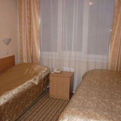Гостиница Садко 3* Стандартный номер с 2 отдельными кроватями