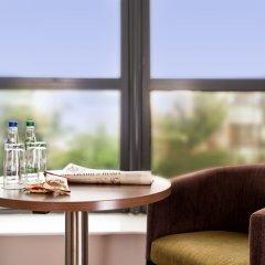 Отель Jurys Inn Glasgow Глазго фото 2