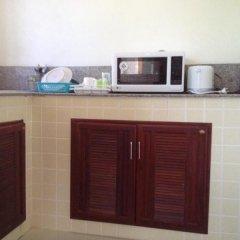 Отель Khum Laanta Resort Ланта удобства в номере фото 2