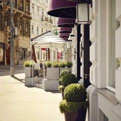 Отель Sans Souci Wien Австрия, Вена - 3 отзыва об отеле, цены и фото номеров - забронировать отель Sans Souci Wien онлайн фото 6