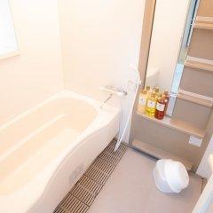Отель Condominium Tsudoi Fukuoka Хаката ванная