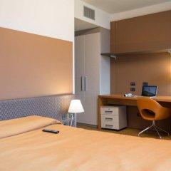 Отель Camplus Living Bononia удобства в номере фото 2
