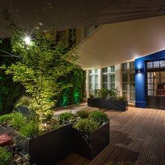 Отель Residence & Spa Le Prince Regent