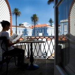 Отель Casa das Palmeiras Charming House Azores Португалия, Понта-Делгада - отзывы, цены и фото номеров - забронировать отель Casa das Palmeiras Charming House Azores онлайн балкон