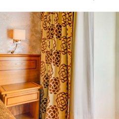 Отель Avenida Park Португалия, Лиссабон - 6 отзывов об отеле, цены и фото номеров - забронировать отель Avenida Park онлайн удобства в номере фото 2
