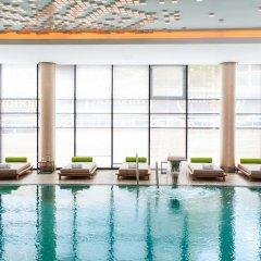 Renaissance Minsk Hotel Минск бассейн фото 3