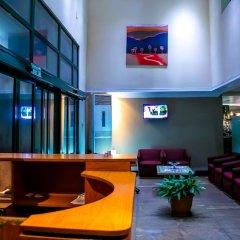 Juanita Hotel интерьер отеля фото 3