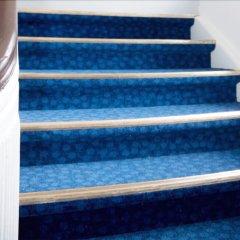 Отель Room Rent Prinsen Дания, Алборг - отзывы, цены и фото номеров - забронировать отель Room Rent Prinsen онлайн сауна