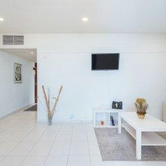 Апартаменты MalagaSuite Fuengirola Beach Apartment Фуэнхирола фото 3