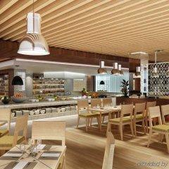 Отель DoubleTree by Hilton Dubai Jumeirah Beach гостиничный бар