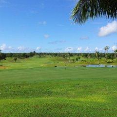 Отель Starts Guam Resort Hotel Гуам, Дедедо - отзывы, цены и фото номеров - забронировать отель Starts Guam Resort Hotel онлайн спортивное сооружение