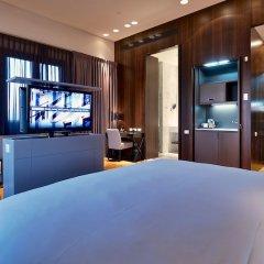 Отель Indigo Tel Aviv - Diamond Exchange Рамат-Ган удобства в номере фото 2