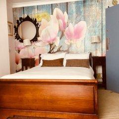 Отель Hudsons Великобритания, Кемптаун - отзывы, цены и фото номеров - забронировать отель Hudsons онлайн сейф в номере