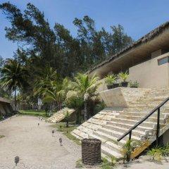Отель Isla Tajín Beach & River Resort фото 13