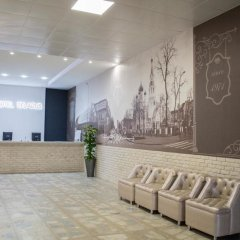 Гостиница Беларусь интерьер отеля
