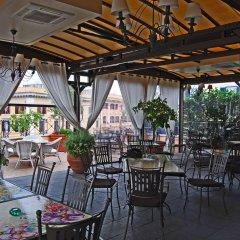 Отель Dei Consoli Hotel Италия, Рим - 3 отзыва об отеле, цены и фото номеров - забронировать отель Dei Consoli Hotel онлайн питание фото 3