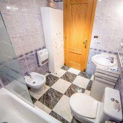 Отель Apartament Morante Испания, Курорт Росес - отзывы, цены и фото номеров - забронировать отель Apartament Morante онлайн ванная фото 2