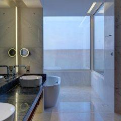 Park Hyatt Abu Dhabi Hotel & Villas ванная